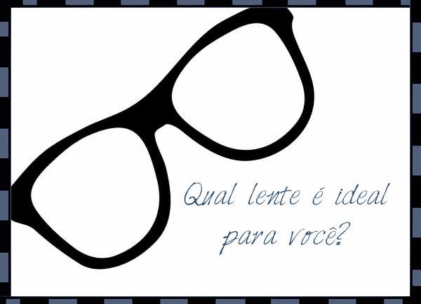 Antes de comprar óculos novos, faça uma  consulta ao oftalmologista.
