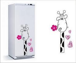 Adesivos geladeira