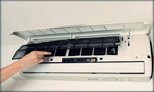 Dicas e preço para limpeza de ar condicionado Split.