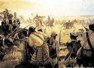 Revolta da Balaiada.