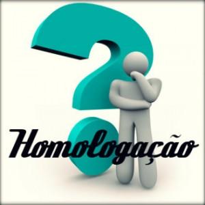 Homologação: significado, conceitos e definição geral