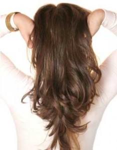 Vitaminas para o cabelo crescer