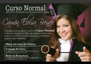Cristian Fabiano Dicas De Tudo Um Pouco Formatos De Convites