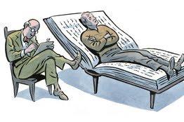 Cid de Doenças Psiquiátricas