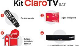 Claro Kit