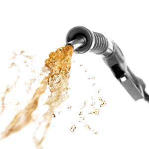 Como é feito a gasolina