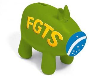 Como posso consultar o  FGTS
