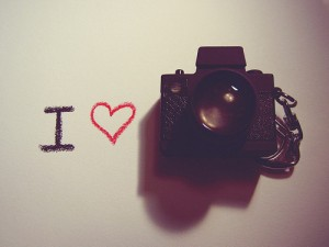 Como redimensionar uma foto