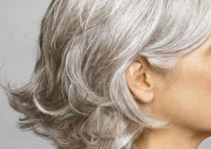 Como tirar a cor cinza do cabelo