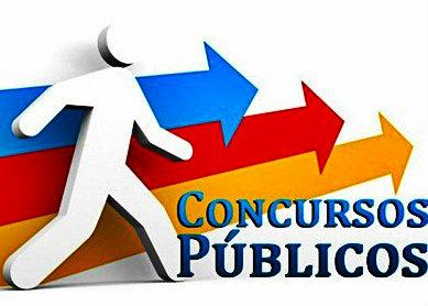 O concurso público é muito concorrido, por isso que é preciso, estudar bastante toda matéria e tirar uma boa pontuação.