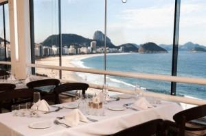 DEBRET HOTEL RIO DE JANEIRO