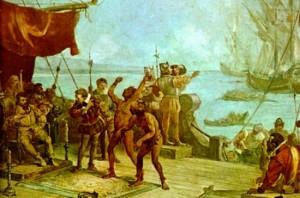 Descobrimento do Brasil em 1500
