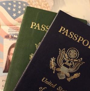 Dicas para tirar o passaporte