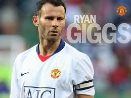 GIggs jogador