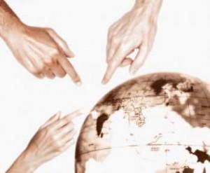 Globalização de mercados