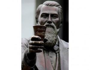 Inventor da Coca Cola