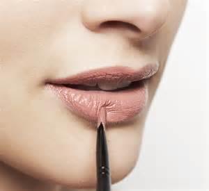 Lábios nude para o dia a dia. (Foto: Reprodução)