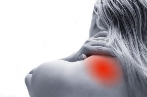 dores no Pescoço -> Sintomas e Tratamento