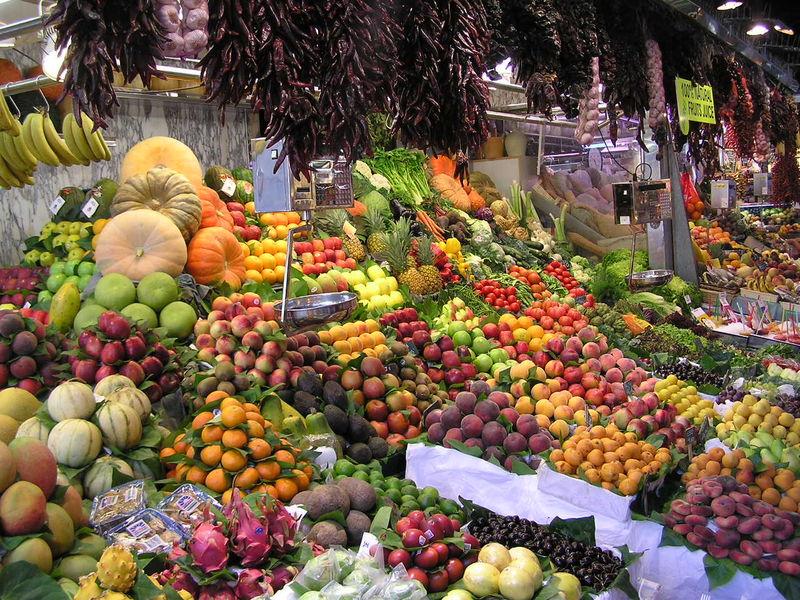 Nem sempre sabemos ecolher o nosso próprio alimento, pois a final de contas, o físico pode enganar.