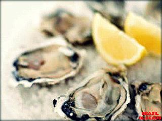 Dicas para congelar, descongelar e preparar ostras.