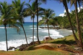 praia BA