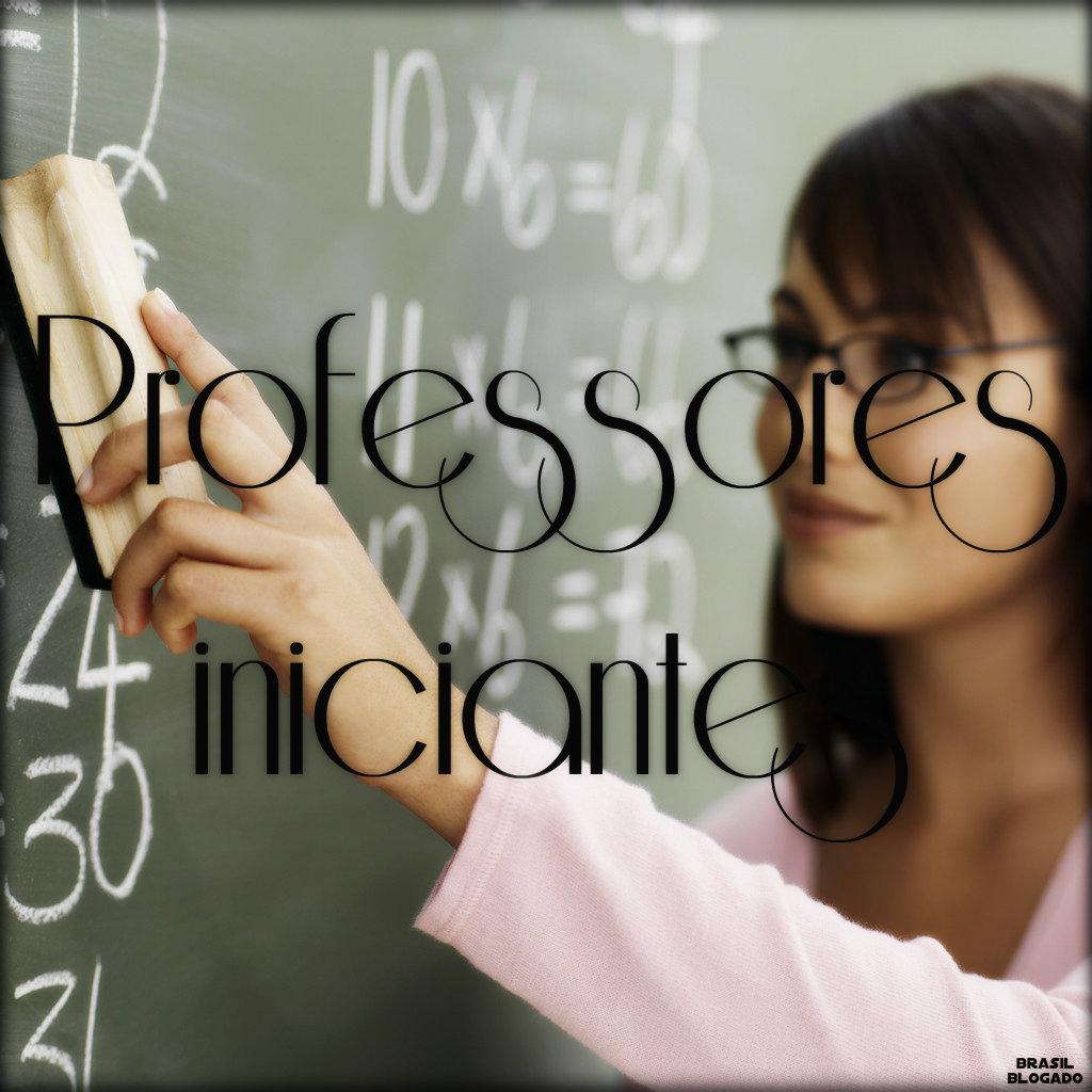 Dez dicas para professores iniciantes