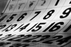 Quantos dias tem um ano