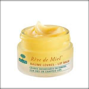 Rêve de Miel Ultra Nourishing Lip Balm. Preço na Sephora: R$ 67,00 reais.