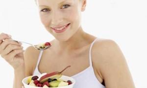 Sobre a alimentação saudável
