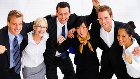 O trabalho em equipe também exige diversas responsabilidades, pois um depende do outro, para que o próximo passo seja dado.