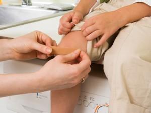 Tratamento de feridas teoria e práticas