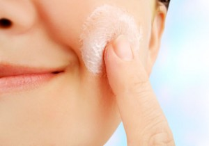 Tratamento para pele do rosto