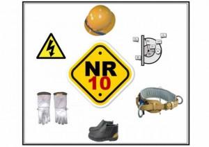 Treinamento NR 10