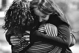 Abraço especial