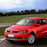 Volkswagen Gol modelos 2012 / 2013