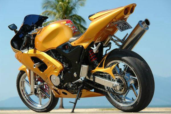 Maiores informações osbre a moto, pode estar sendo encontrada no site oficial da motonline.