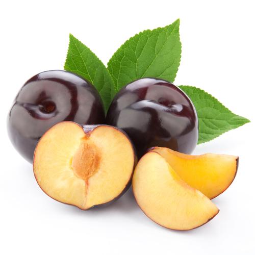 Frutas com a brasil blogado for Ciruela santa rosa