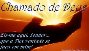Seja um servo do senhor, pois é por meio de seus ensinamentos, que se consegue uma vida de paz e amor.