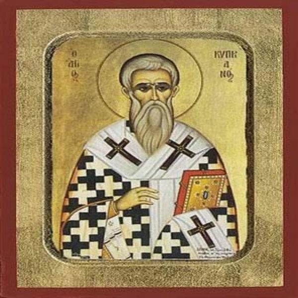 Cipriano teve uma morte brutal, mas sempre defendeu seus princípios