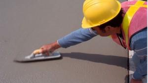 Mistura para concreto