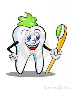 Nem sempre estamos fazendo as coisas da maneira mais adequada, por tanto, verifique se a sua higienização bucal, esta em dia.
