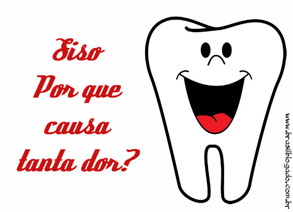 Procure sempre ir ao dentista.