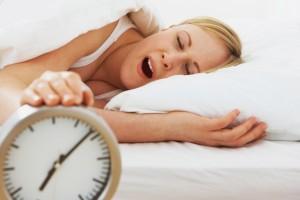 Procure dormir no tempo em que tem, pois assim terá energia o suficiente, para manter o seu corpo. Foto Reprodução