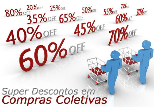 Analise o valor real, com o desconto oferecido, antes de efetuar a compra.