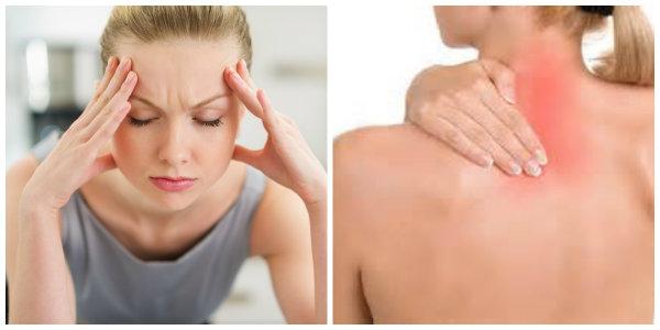 Quando estiver com dor muscular, procure se levantar, e se alongar bem.
