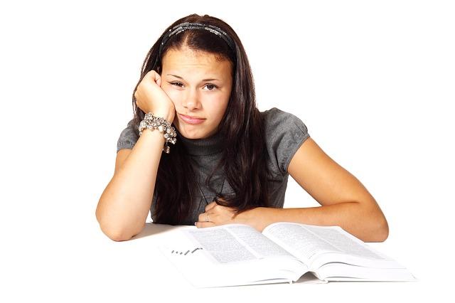 Estudar. (Foto: Reprodução)