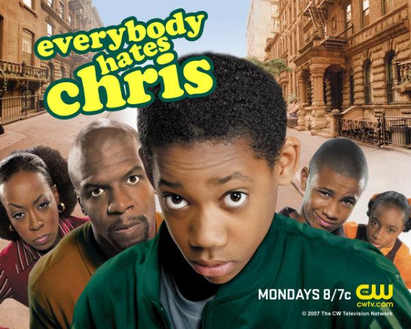 O Chris é uma história onde tem fator reais.