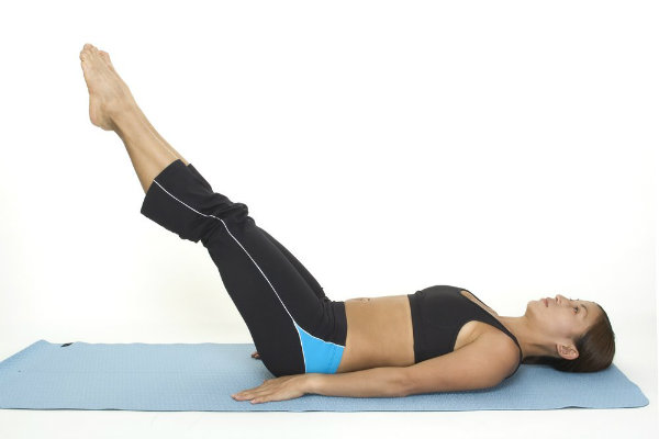 Procure realizar os exercícios sob orientação de um profissional.