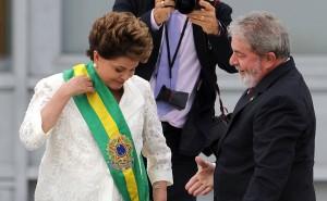 Fatos marcantes de 2011 no Brasil e no mundo