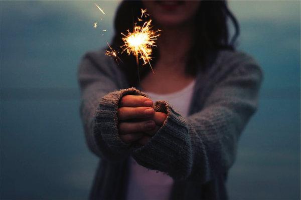 O ano novo requer esperanças novas.